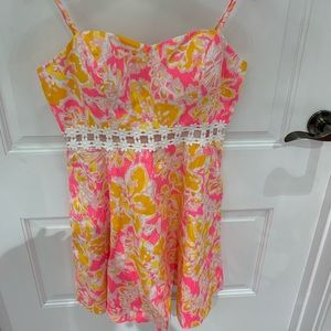 LILLY PULITZER DRESS FOR SALE!!!!